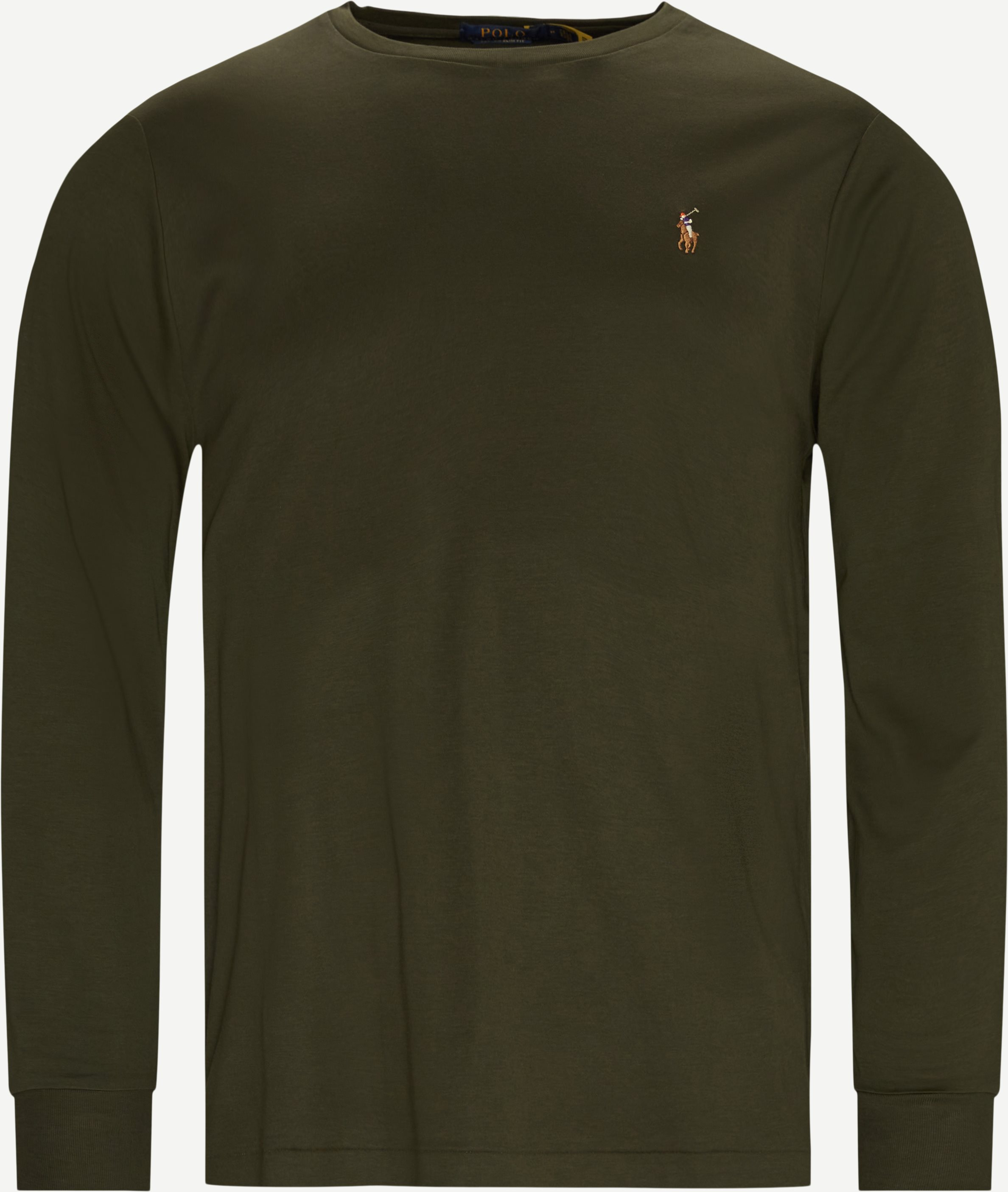 T-shirts - Regular slim fit - Armé