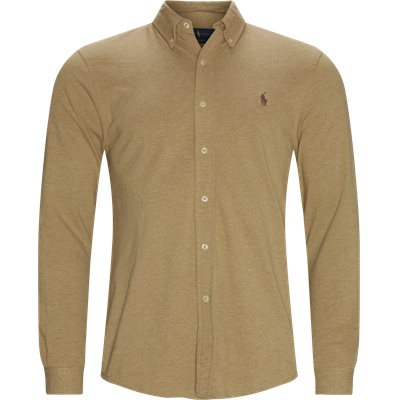 Regular fit | Shirts | Sand