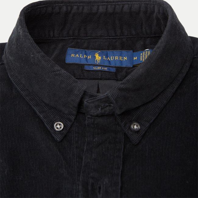 Fløjels Skjorte