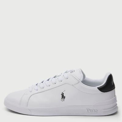 Classic Logo Sneaker Classic Logo Sneaker | Hvid