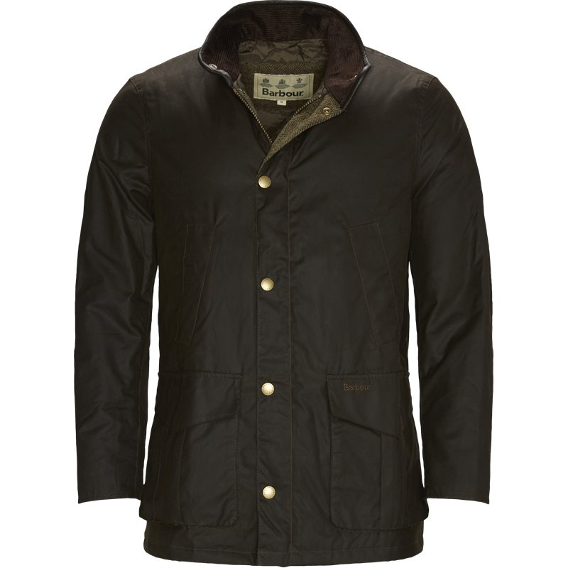 Barbour - Hereford Waxed Jacket