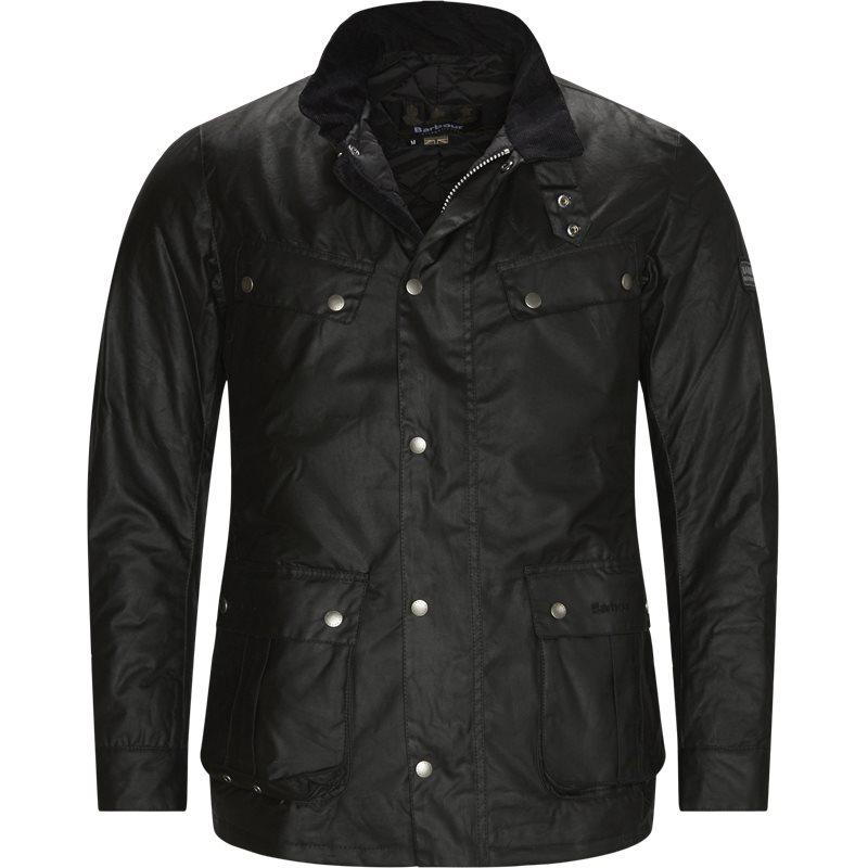 Barbour - Duke Waxed Jacket
