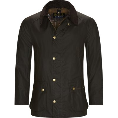 Ashby Waxed Jacket Regular fit   Ashby Waxed Jacket   Army