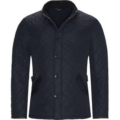 Powell Quilt Jacket Regular fit   Powell Quilt Jacket   Blå