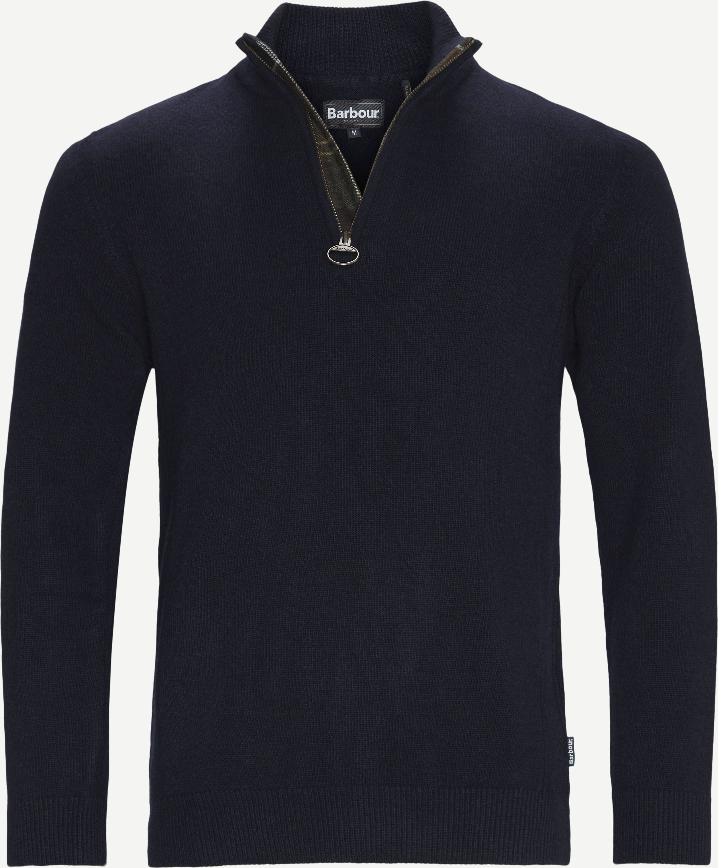 Strickwaren - Regular fit - Blau
