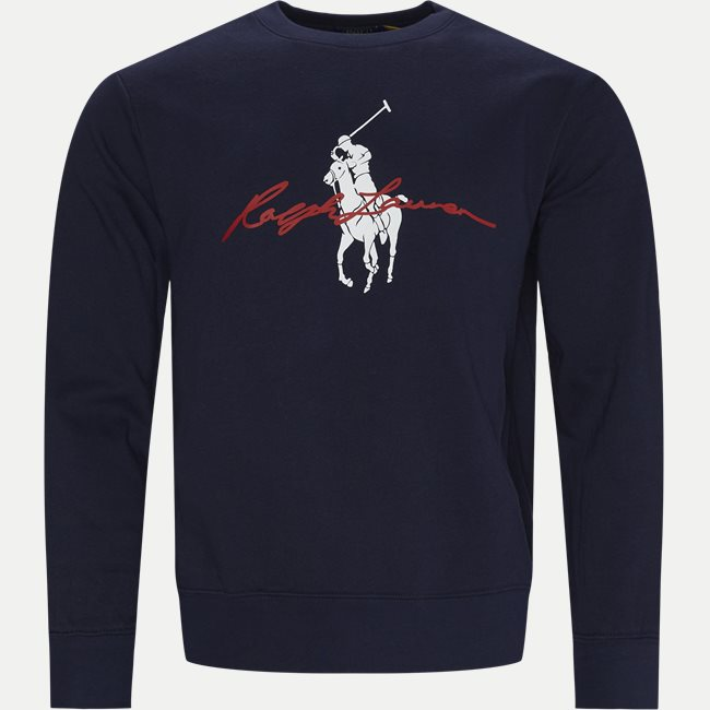 Logo Sweatshirt