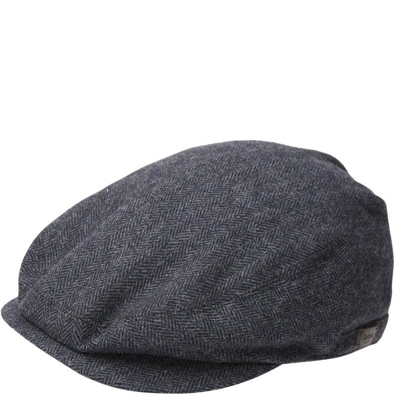 Barbour - Barlow Flat Cap
