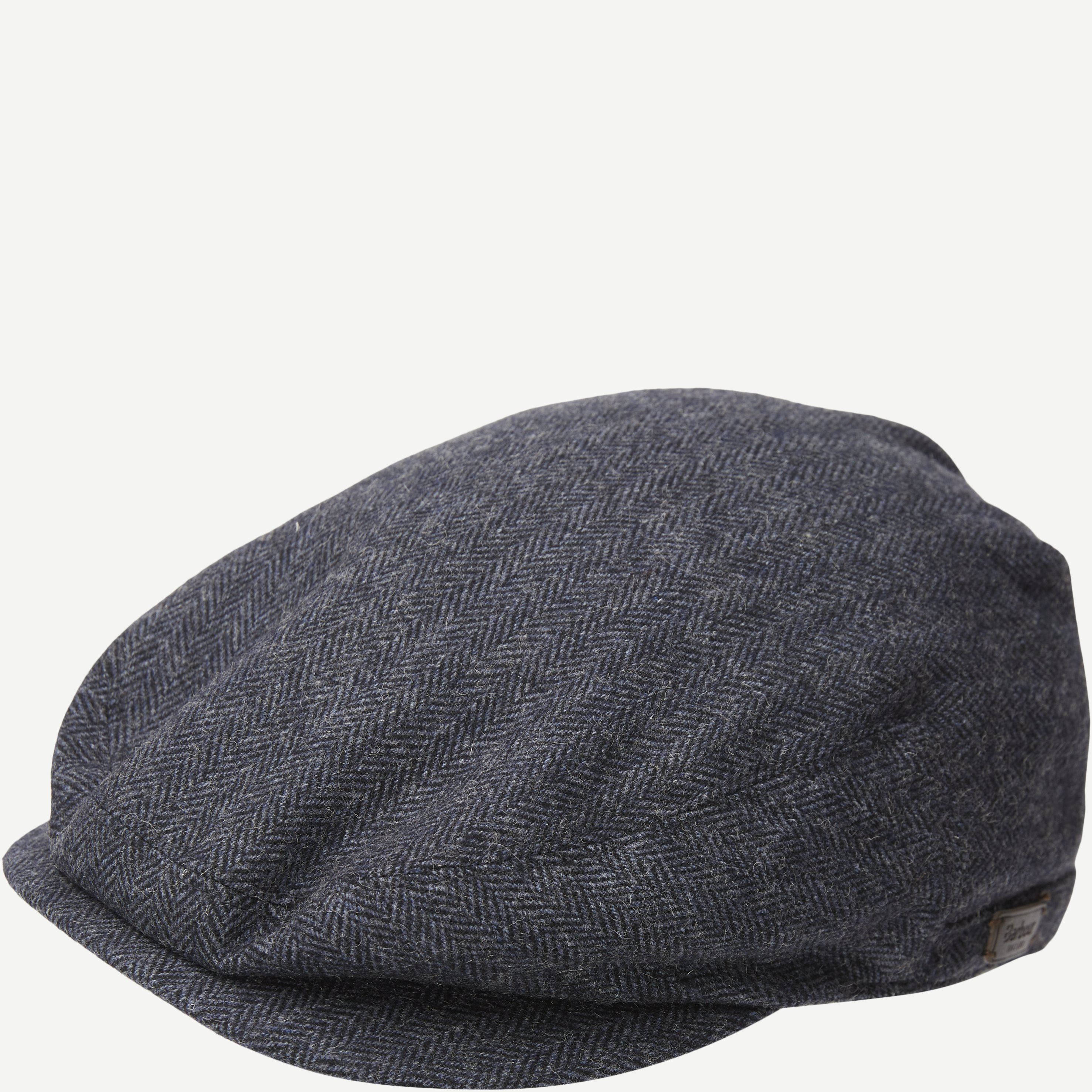 Barlow Flatcap - Caps - Blå