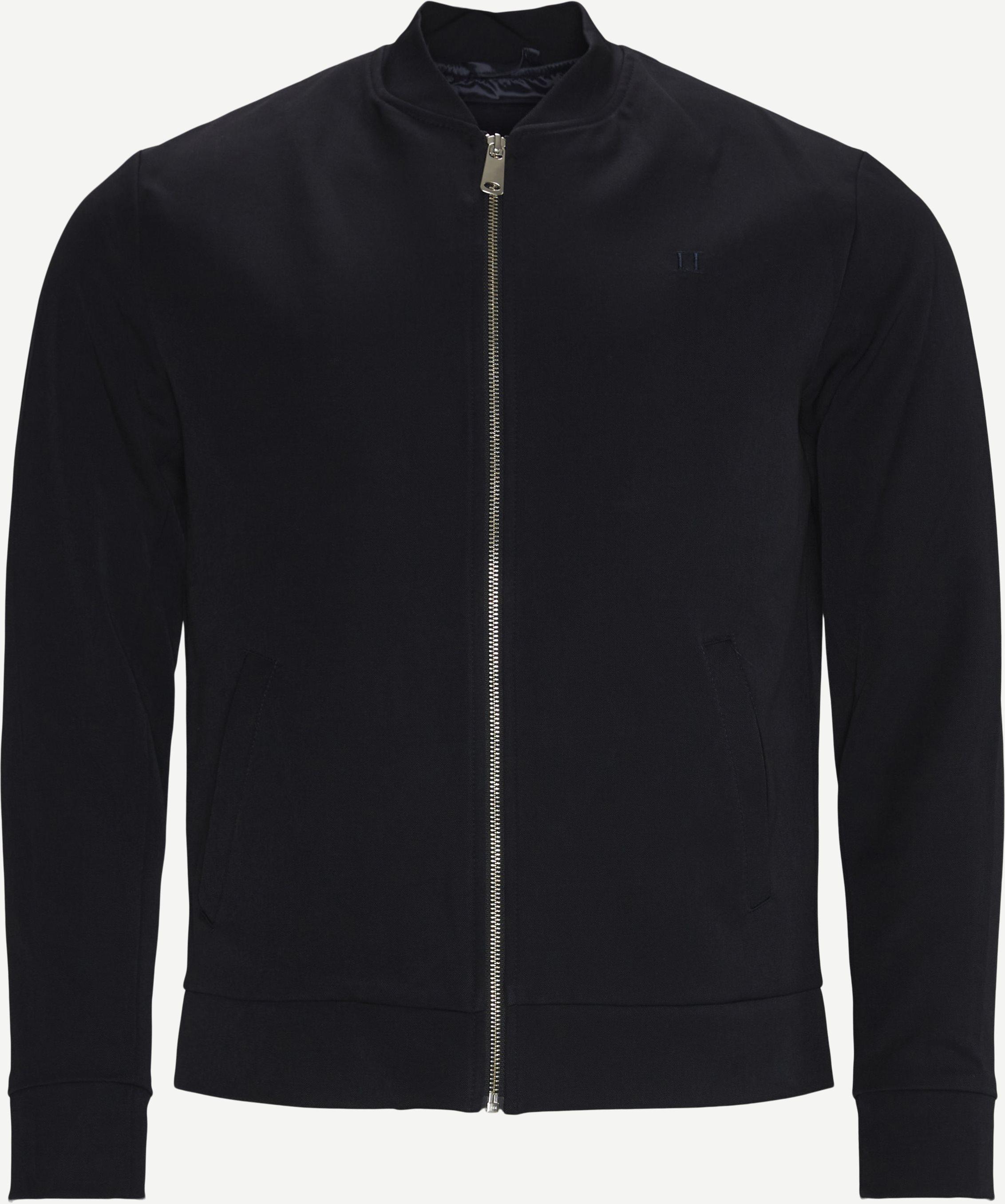 Jacken - Regular fit - Blau