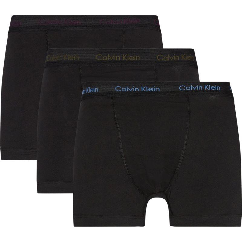 Calvin Klein - 3-Pack Trunk