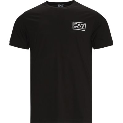 PJM9Z Logo T-shirt Regular fit | PJM9Z Logo T-shirt | Sort