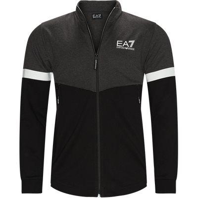 Regular fit   Sweatshirts   Black