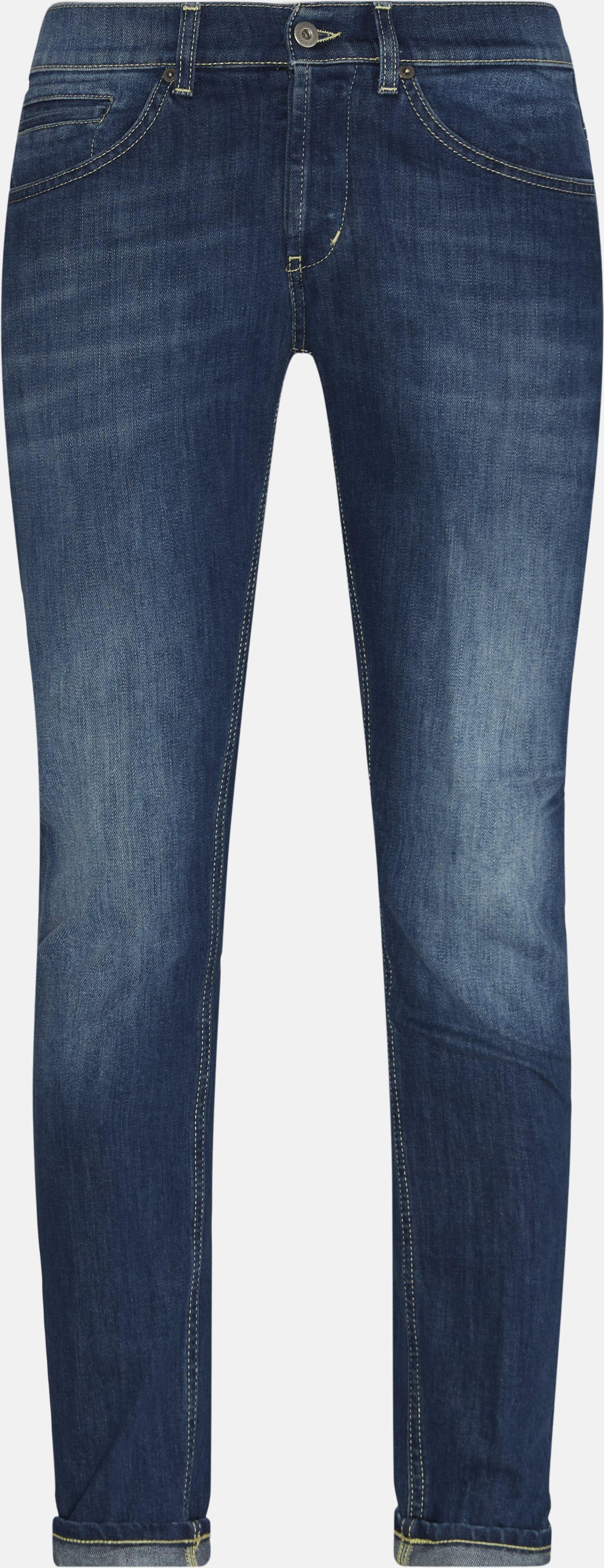 George Jeans - Jeans - Slim fit - Denim