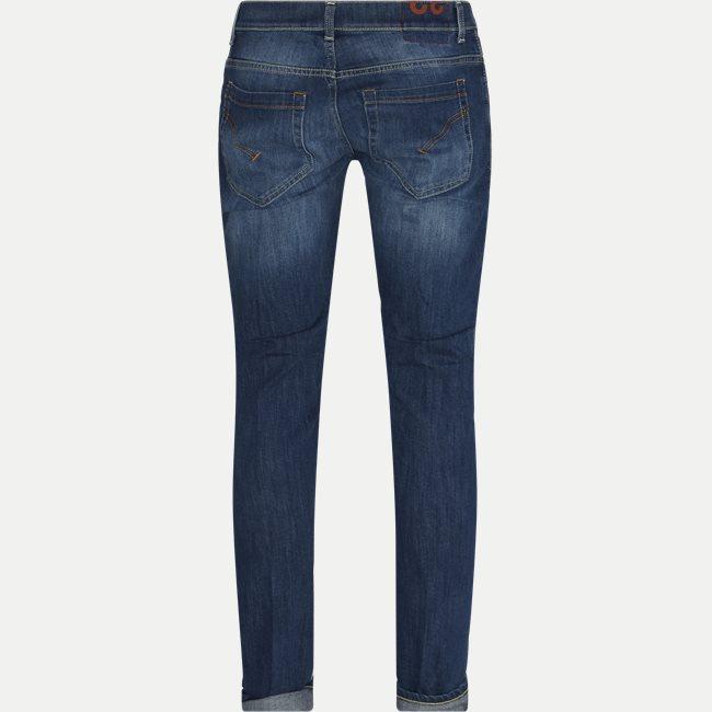 George Jeans