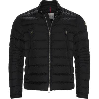 Amiot Jacket Regular fit | Amiot Jacket | Sort