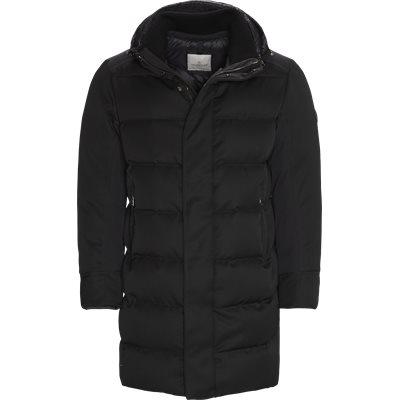 Claudel Jacket Regular fit | Claudel Jacket | Sort