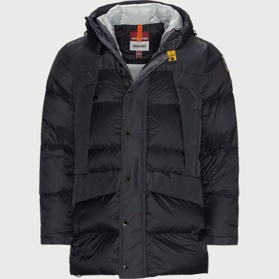 Shedir Down Jacket Regular fit | Shedir Down Jacket | Sort