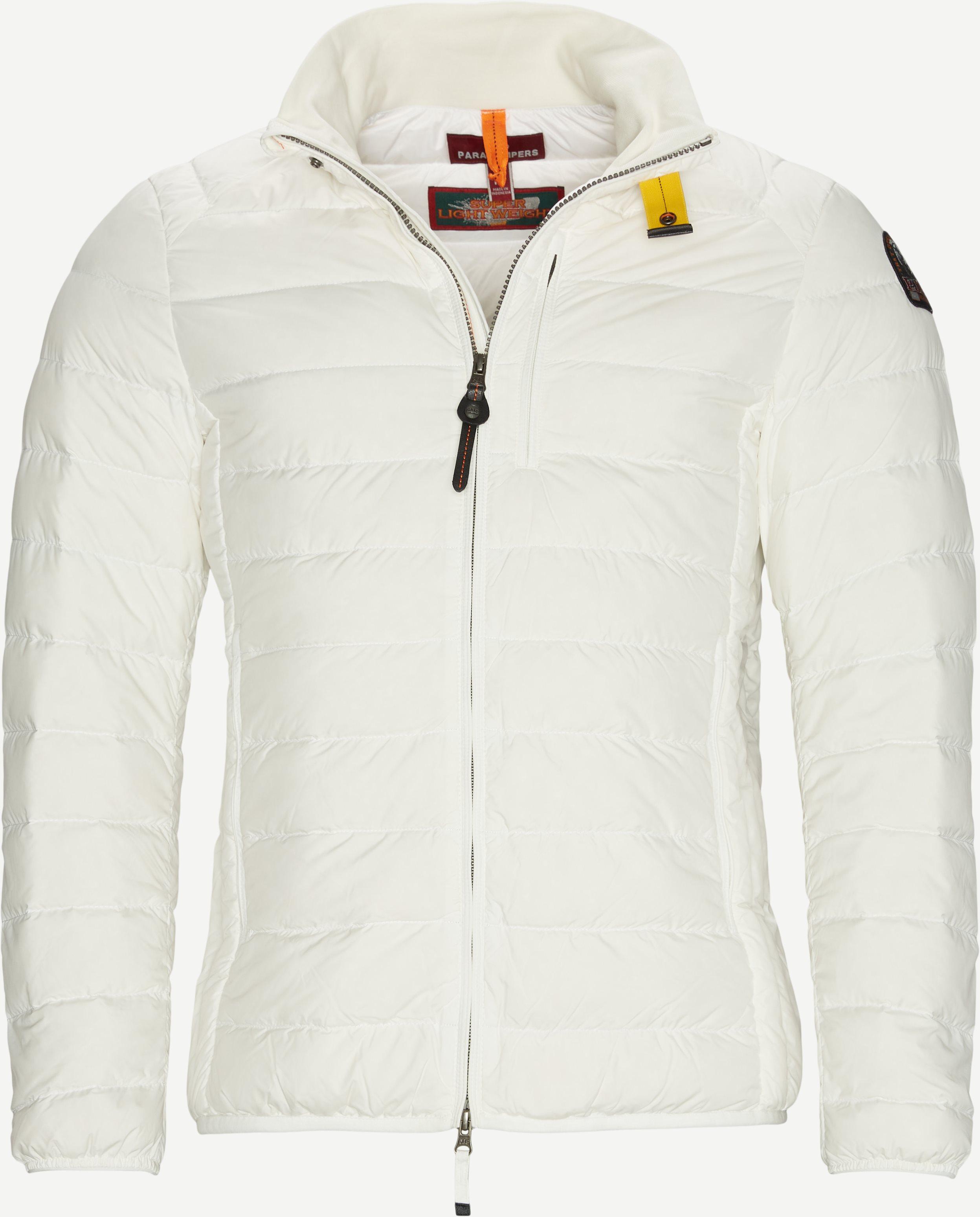 Ugo Down Jacket - Jakker - Regular fit - Hvid