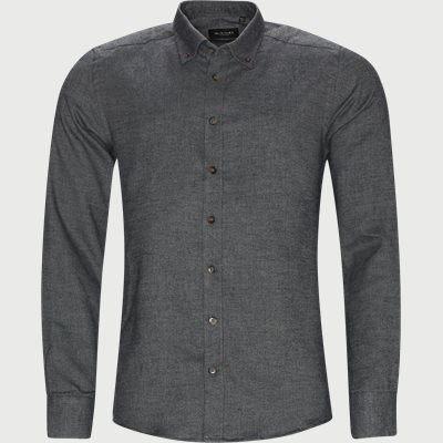 Shirts | Grey