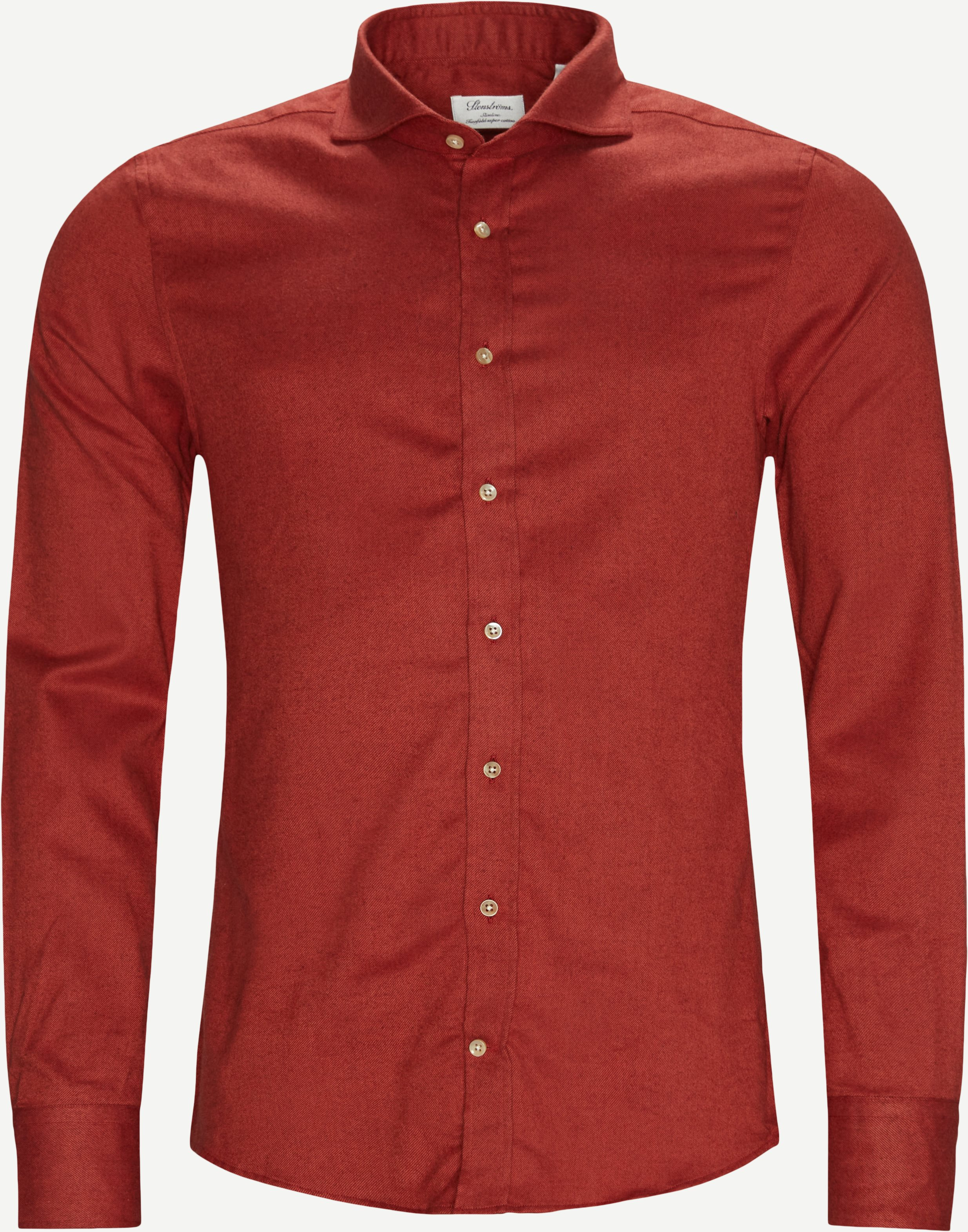 Skjorter - Rød