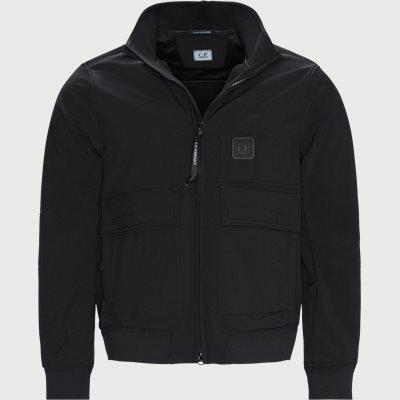 Shell_R Jacket Regular fit   Shell_R Jacket   Sort