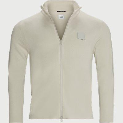 Knit Cardigan Regular fit | Knit Cardigan | Hvid