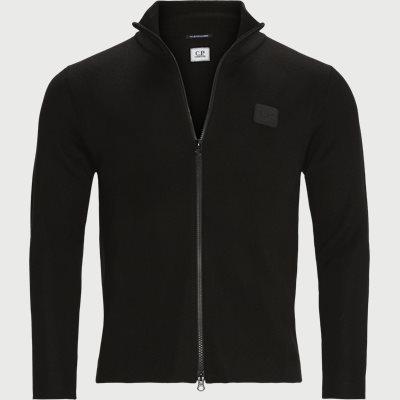 Knit Cardigan Regular fit | Knit Cardigan | Sort