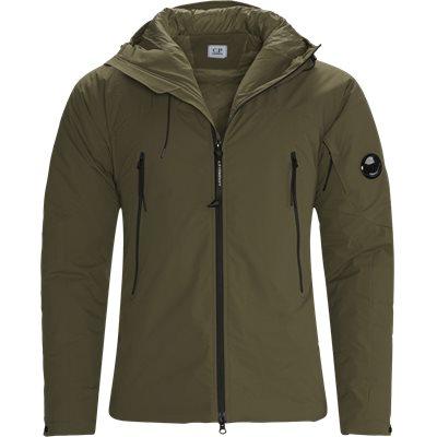 Outerwear Medium Jacket Regular fit   Outerwear Medium Jacket   Army