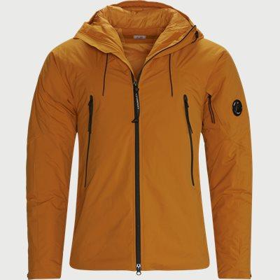 Outerwear Medium Jacket Regular fit | Outerwear Medium Jacket | Orange