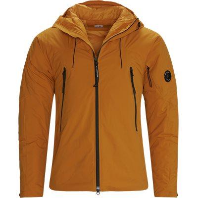 Outerwear Medium Jacket Regular fit   Outerwear Medium Jacket   Orange
