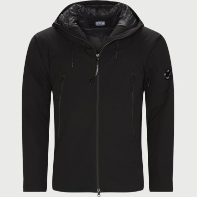 Outerwear Medium Jacket Regular fit | Outerwear Medium Jacket | Sort