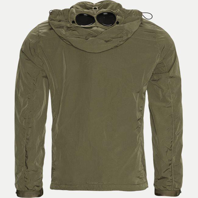 Chrome Overshirt Jacket
