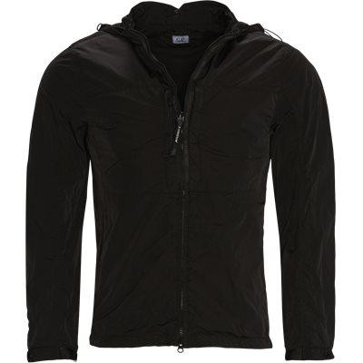 Chrome Overshirt Jacket Regular fit   Chrome Overshirt Jacket   Sort