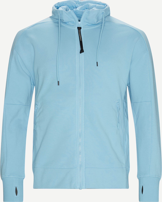 Sweatshirts - Regular fit - Turkos