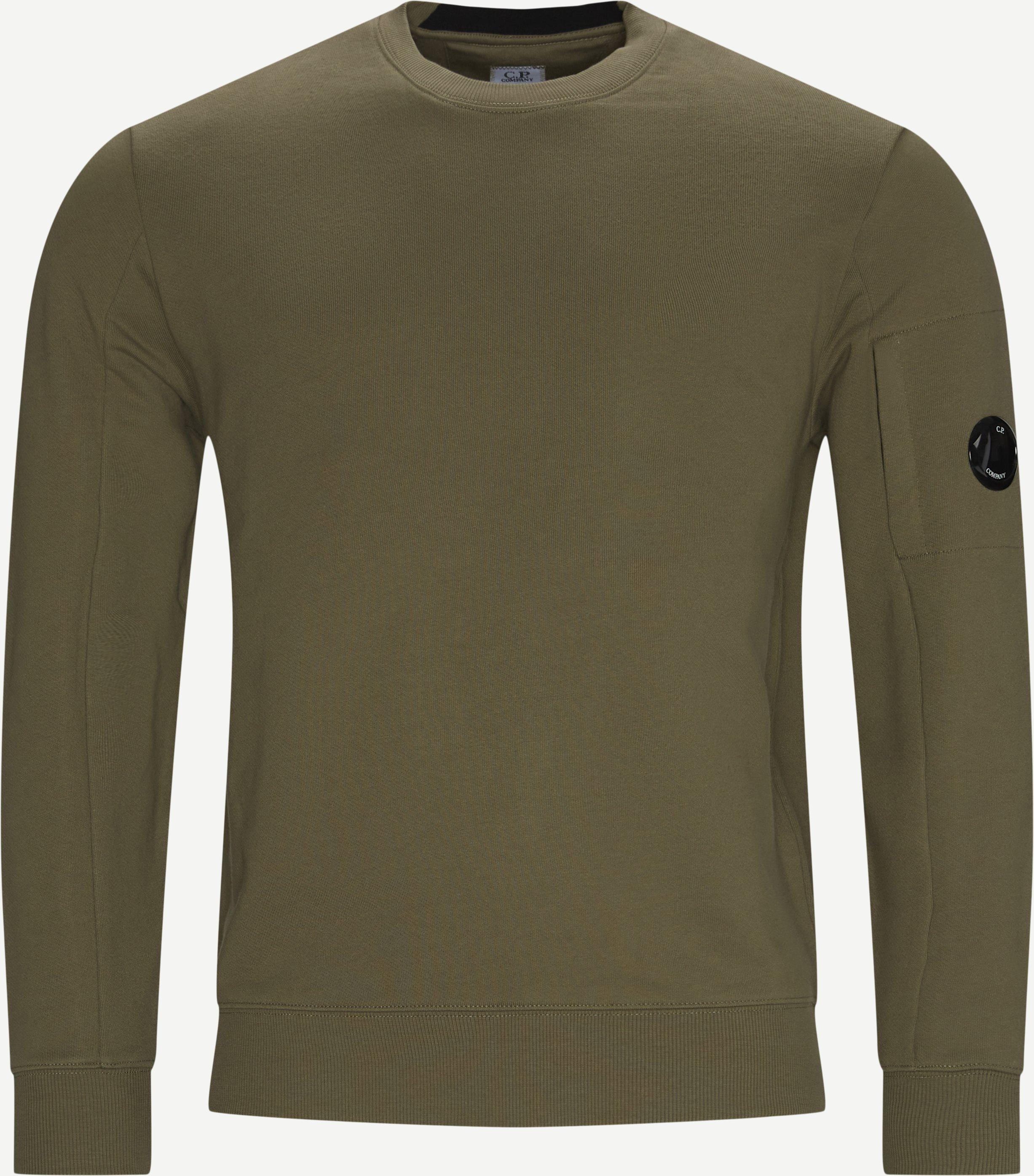 Sweatshirts - Regular fit - Armé