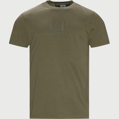 Jersey Tee Regular fit | Jersey Tee | Army