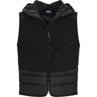 Iconic Goggle Vest Regular fit   Iconic Goggle Vest   Sort