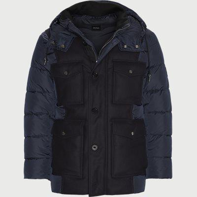 Regular fit | Jackets | Blue