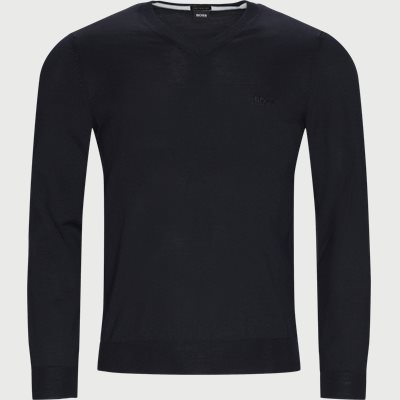Regular fit | Knitwear | Blue