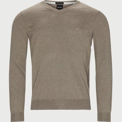 Regular fit | Knitwear | Sand