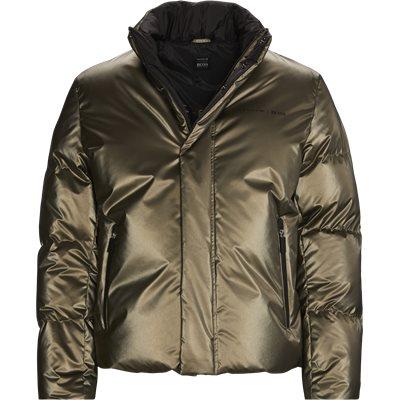 Regular fit | Jackets | Red