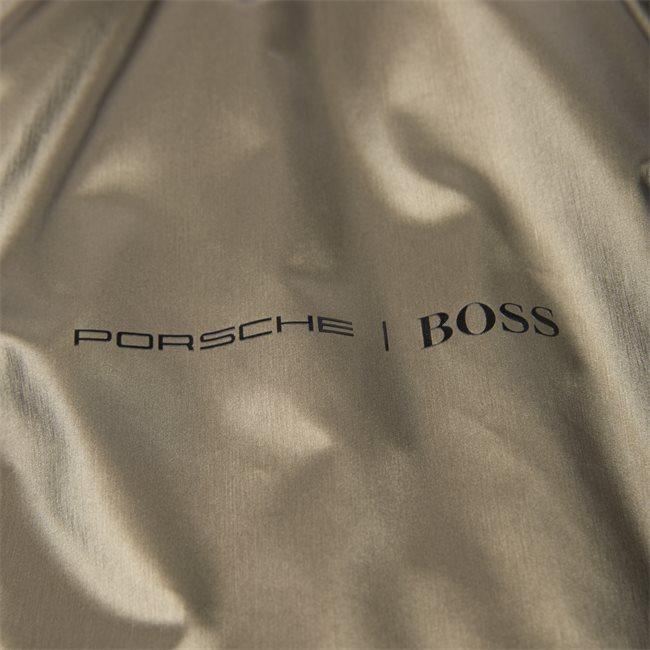 Danro_PS Porsche Dunjakke