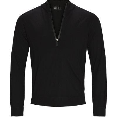 Regular fit | Knitwear | Black