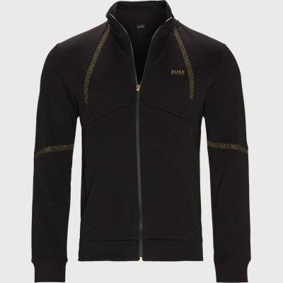 Skaz2 Pixel Sweatshirt Regular fit | Skaz2 Pixel Sweatshirt | Sort