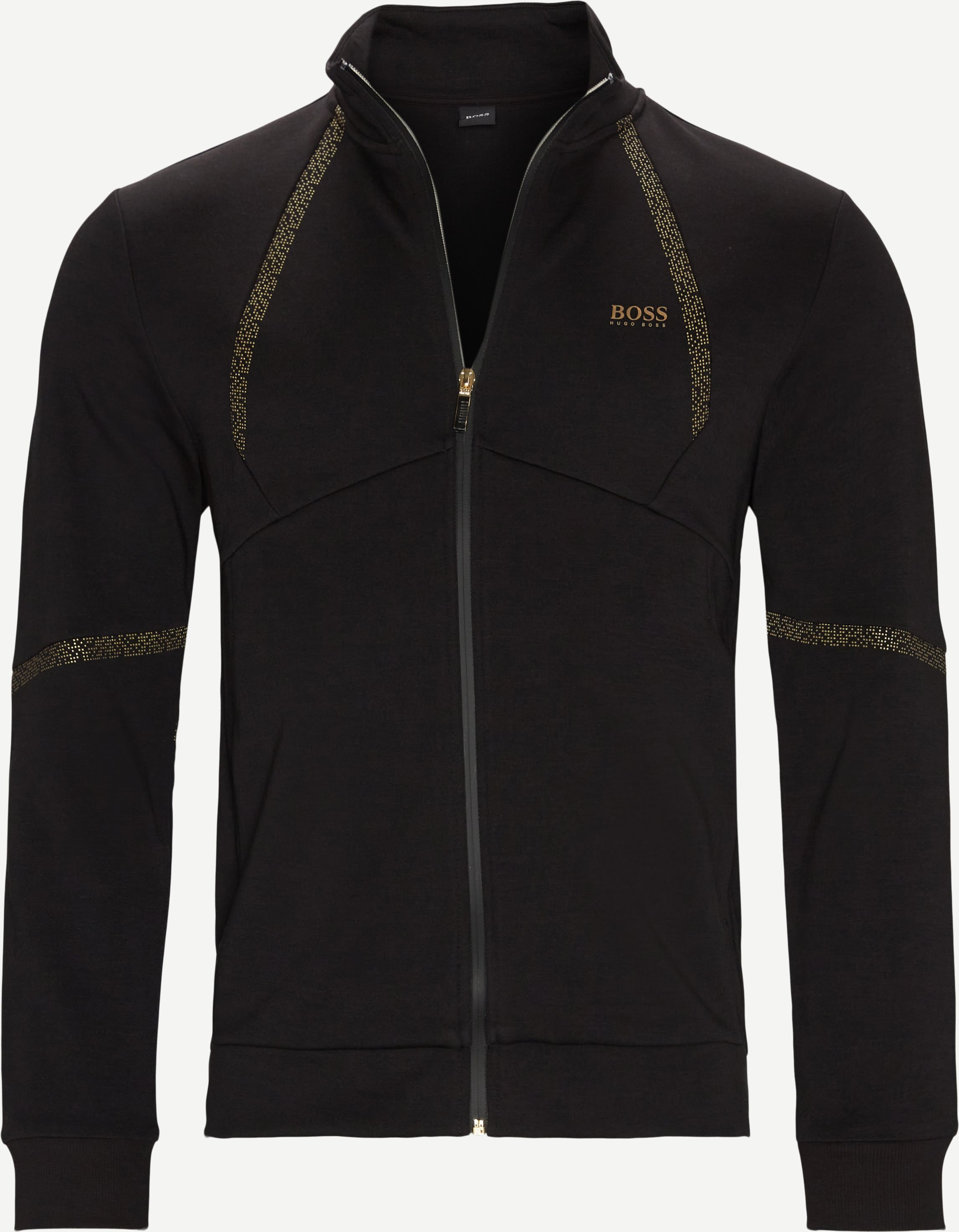 Sweatshirts - Regular fit - Schwarz
