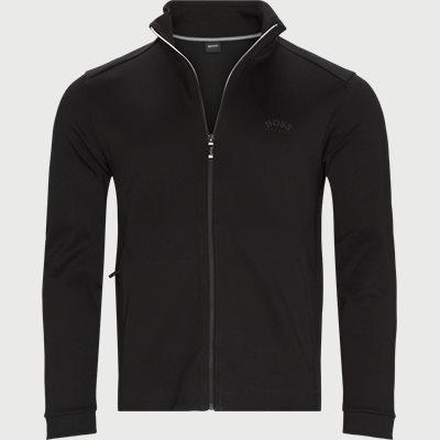 Skaz Sweatshirt Regular fit | Skaz Sweatshirt | Sort