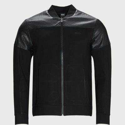 Selux Sweatshirt Regular fit | Selux Sweatshirt | Sort