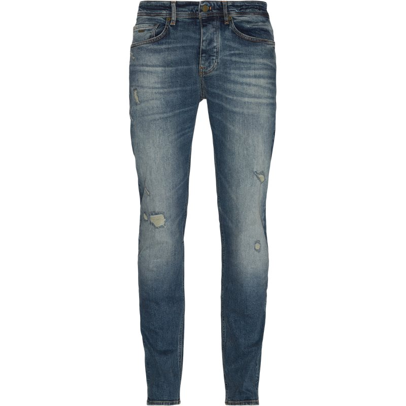 Boss Casual - Taber BC-P-1 Lucky Jeans