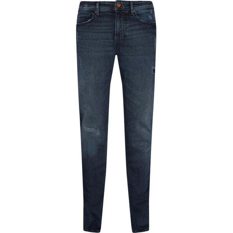 Boss Casual - Delaware BC-L-P Humble Jeans