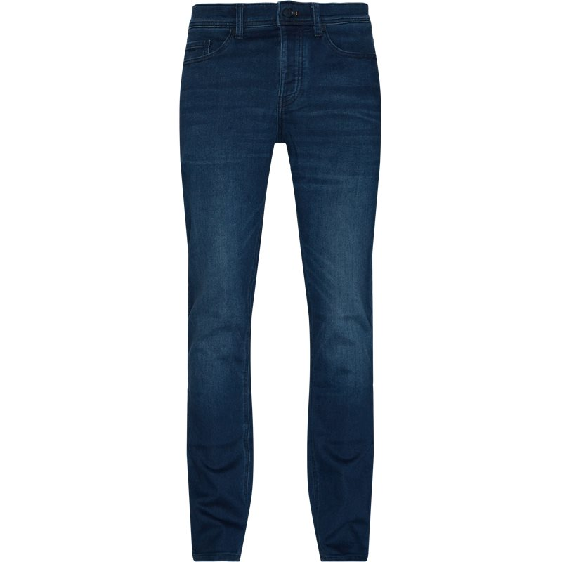 Boss Casual - Taber BC-SP-1 Rehab Jeans